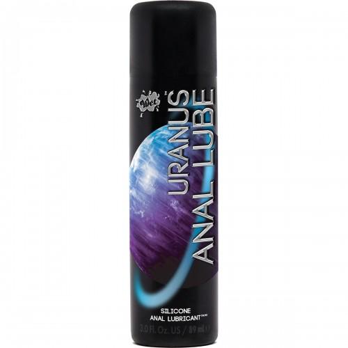 Анальный силиконовый лубрикант WET® Uranus™ 89 ml