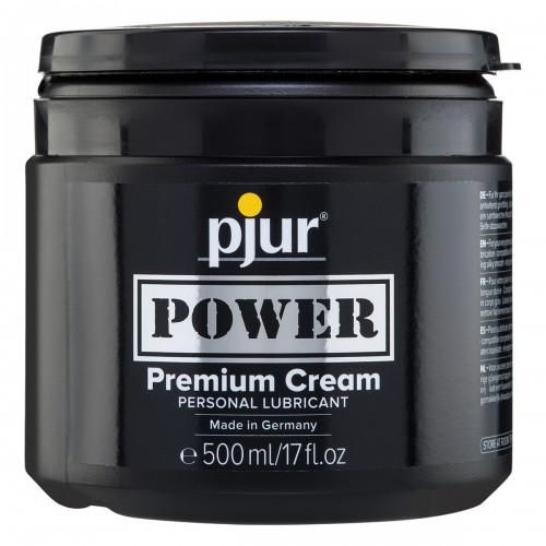 Лубрикант для фистинга pjur®Power 500 ml