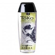 Лубрикант Shunga Toko Aroma со вкусом манго и дыни 165 мл