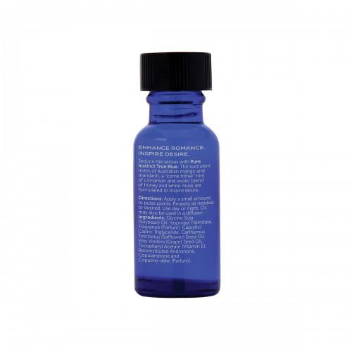 Обогащенное парфюмерное масло PURE INSTINCT для двоих 15 мл