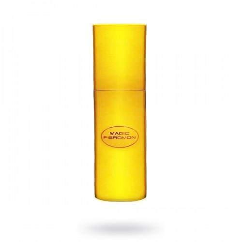 Феромоновые духи-неведимка без запаха INVISIBLE 20 мл