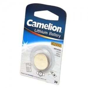 Батарейка Camelion CR2032-BP1 BL1 1 штука