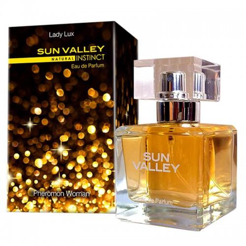 Духи lady lux SUN VALLEY Natural Instinct женские 100 мл