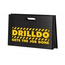 Секс набор DRILLDO STARTER с реалистичным членом 4 предмета