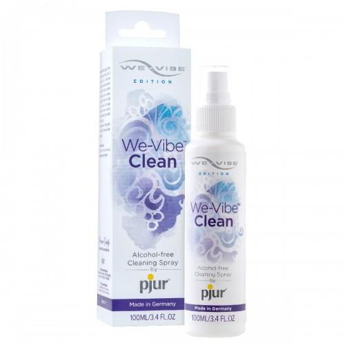 Очиститель для игрушек без спирта pjur®We-Vibe Clean 100 ml