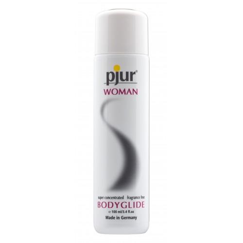 Концентрированный лубрикант pjur® Woman 100 ml