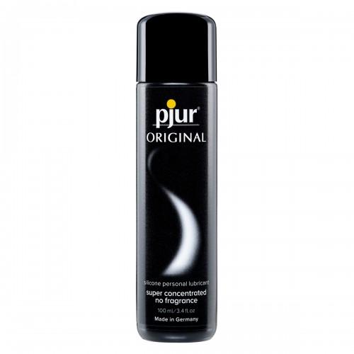 Концентрированный лубрикант pjur® ORIGINAL 100 ml