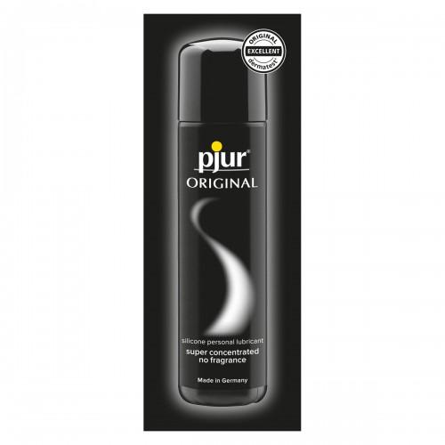 Концентрированный лубрикант pjur® ORIGINAL 1,5 ml