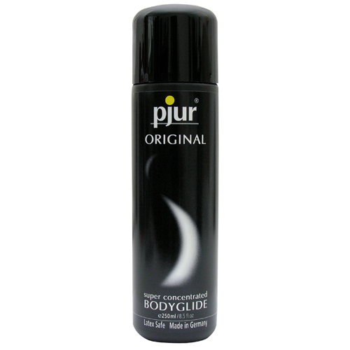 Концентрированный лубрикант pjur® ORIGINAL 250 ml