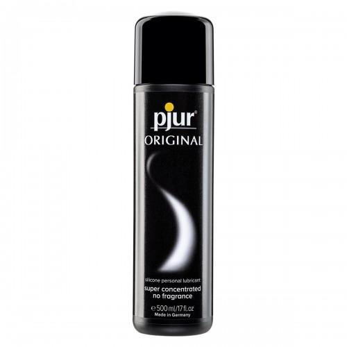Концентрированный лубрикант pjur® ORIGINAL 500 ml