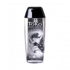 Лубрикант на силиконовой основе Shunga Toko Silicone 165 мл