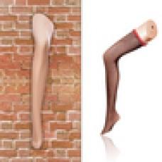 Манекен нога девушки (подвесной)
