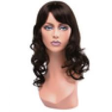 Манекен - голова с голубыми глазами IRINA