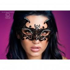 Черная маска 3994 MYSTERIOUS CHILI MASK