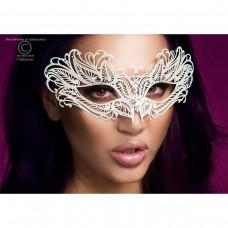 Белая маска 3995 MYSTERIOUS CHILI MASK