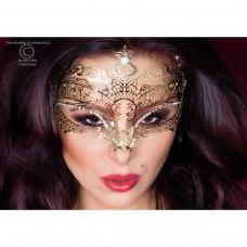 Золотая маска 3805 MYSTERIOUS CHILI MASK