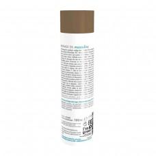 Массажное масло для тела Body Sensation - Амбра и масло эвкалипта 100 мл