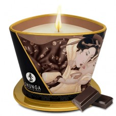 Массажная свеча Shunga Пьянящий шоколад 170 мл