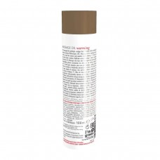 Массажное масло для тела Body Sensation - Кориандр и масло сандала 100 мл