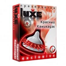 "Презервативы LUXE №1 ""Красный Камикадзе"" - 1 блок (24 уп)"