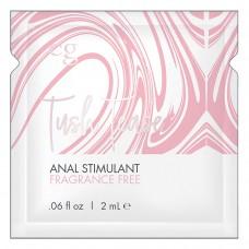 Возбуждающий анальный крем Au Natural FOIL 2 ml