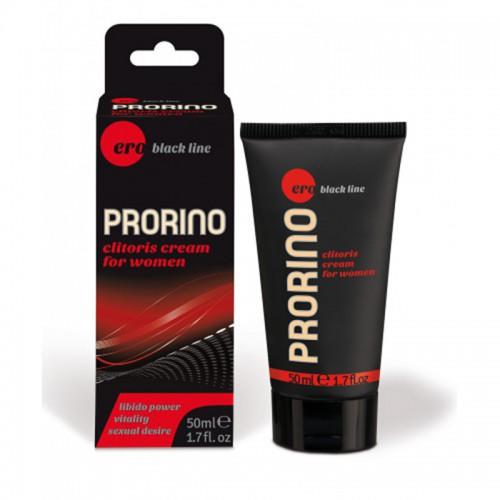 Возбуждающий крем для женщин Prorino clitoris 50 мл