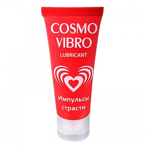 "Стимулирующий лубрикант для женщин ""COSMO VIBRO"" 25 г"