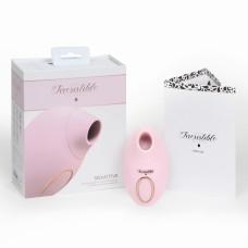 Эргономичный женский массажер Irresistible Seductive Pink