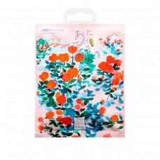 """Соль-саше для ванн """"Сад цветущих роз"""" с ароматом розы 30 г"""