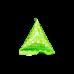 """Соль для ванн расслабляющая """"Источник Яманака"""" с ароматом зеленого леса 20 г"""