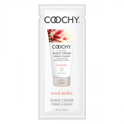 Увлажняющий комплекс COOCHY Sweet Nectar 15 мл