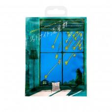 """Соль-саше для ванн """"Романтика звездного дождя"""" с ароматом расслабляющих трав 30 г"""
