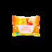 Расслабляющая соль-таблетка для ванн с ароматом манго и апельсина 40 г