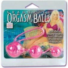 Вагинальные шарики - трио