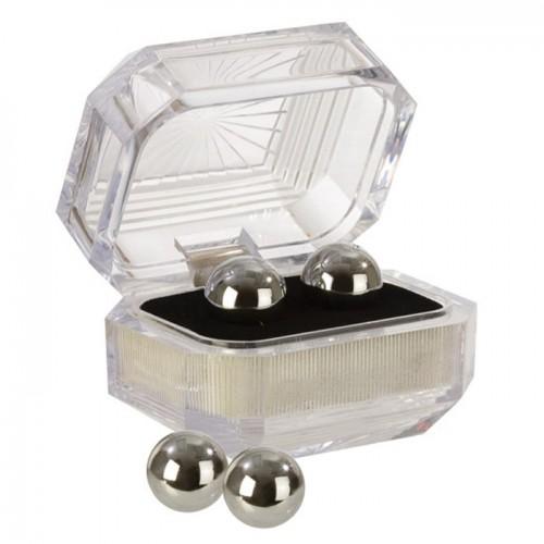 Серебряные шарики SILVER BALLS
